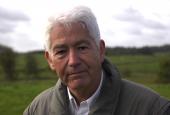 Historian Brian McGuire
