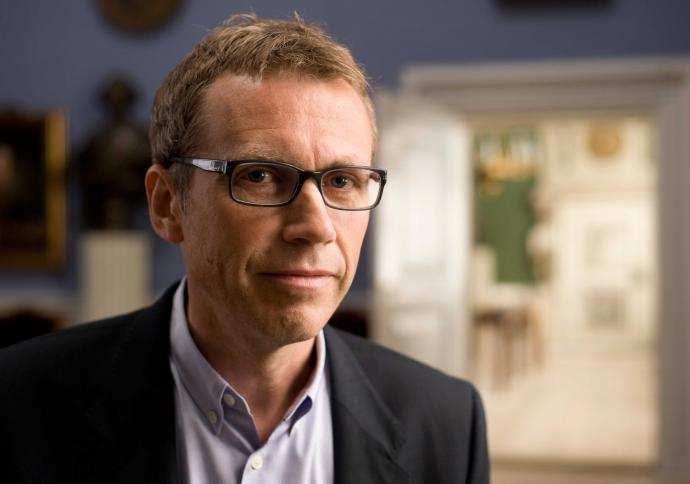 Mikkel Bogh