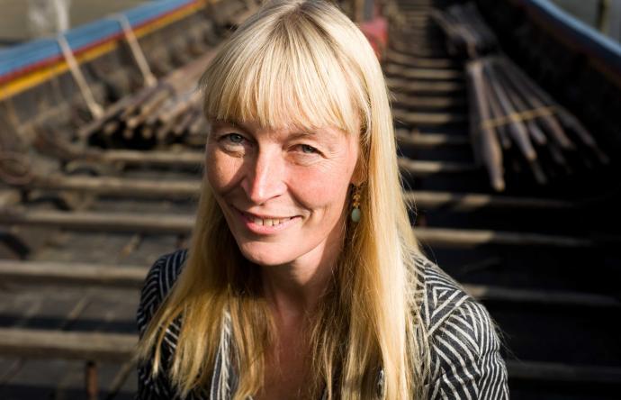 Tinna Damgaard-Sørensen