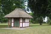 Pederstrup, havehus
