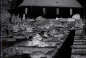 Gilleleje Kirke af Judy Ellis Glickman