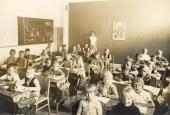 1. klasse Havrehedskolen