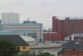 Havneudsigt Esbjerg