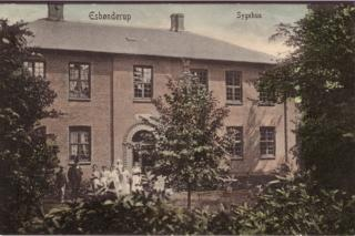 Esbønderup Sygehus