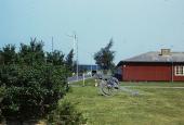 Almegårds Kaserne.