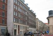 Hedebygade