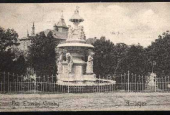Springvandet ca 1910