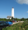 Blåvandshuk Lighthouse and Blåvand Radio