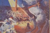 Programme for Cirkus Schumann