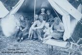 Hygge på teltplads 27