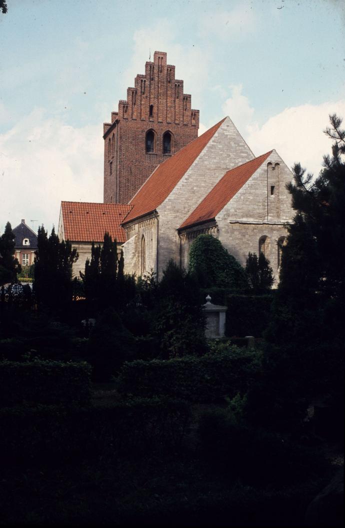 Brønshøj kirke