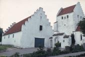 Tranebjerg kirke