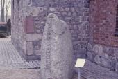 Fjenneslev Kirke Sasserstenen