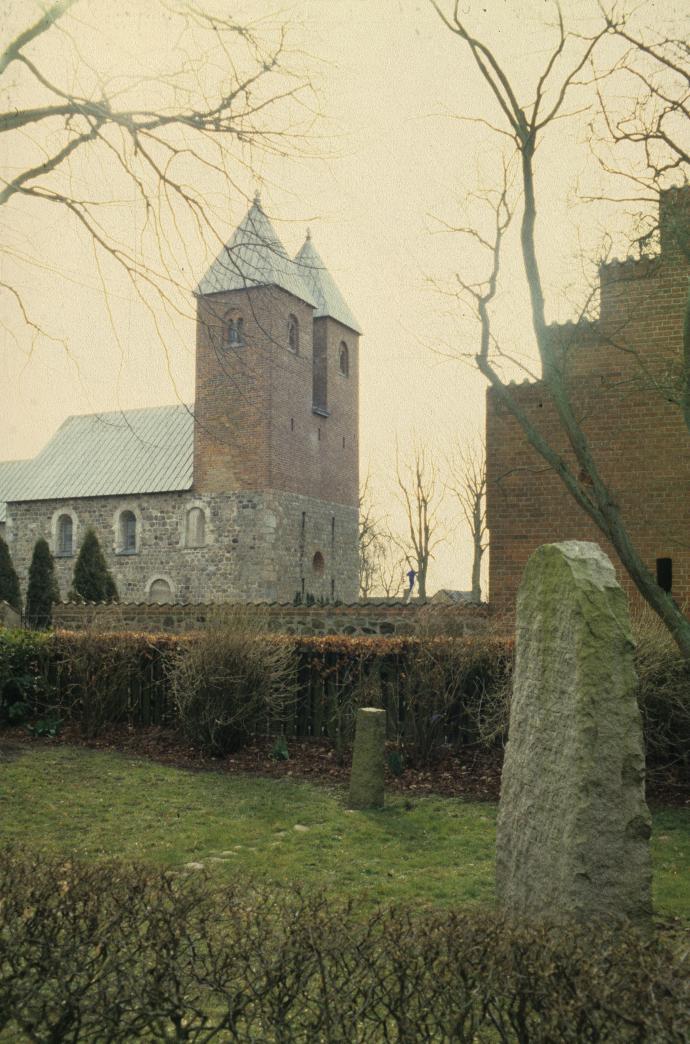 Fjenneslev Kirke