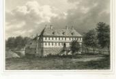 Tegning af Holmegård
