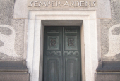 Semper Ardens