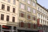 Savoy Hotel på afstand