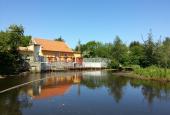 Bindslev old power station