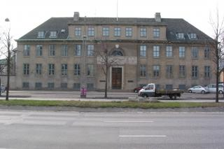 Institut for Idræt
