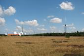 Antennelandskab