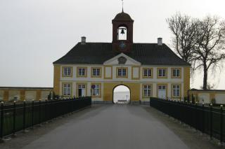 Slotsaléen ved Valdemars Slot