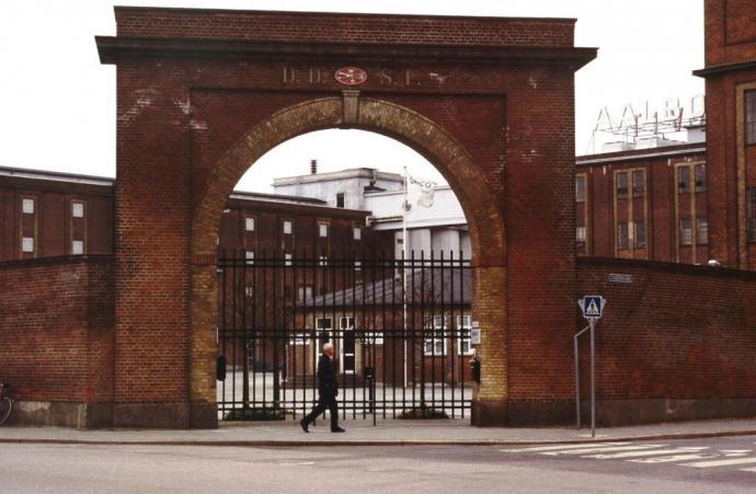 D.D.S.F. Aalborg