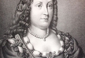 Leonora Christina