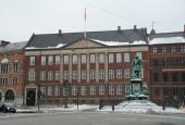 Holmens Kanal Landmandsbanken
