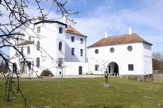 Brundlund Slot
