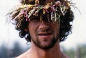 Michael Perlmutter, den evige hippie