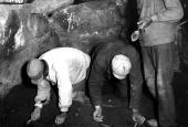 Troldstuerne udgravning