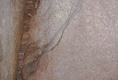 Flintinge Byskov set inden fra