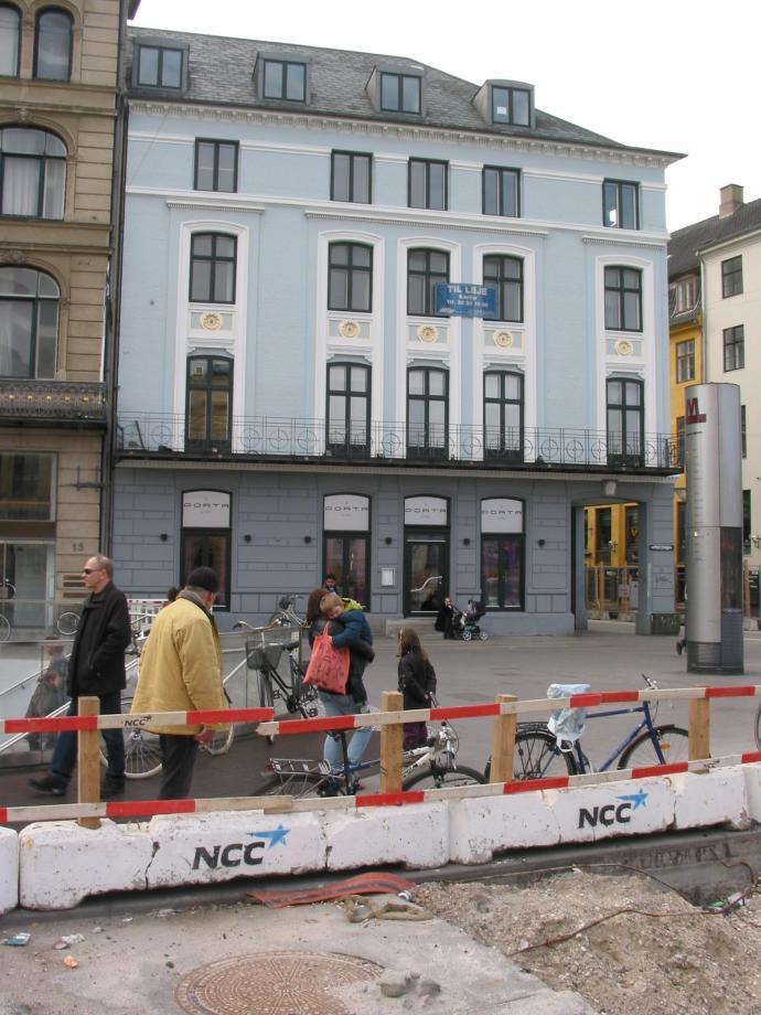 Cafe a Porta