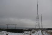 Kalundborg Senderen fra syd