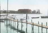 Sønderborg Slot på afstand