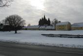 Kalundborg højby fra nord