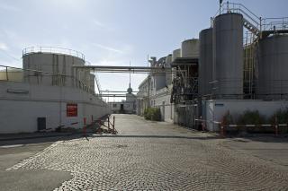 Oliehavnen Århus 1