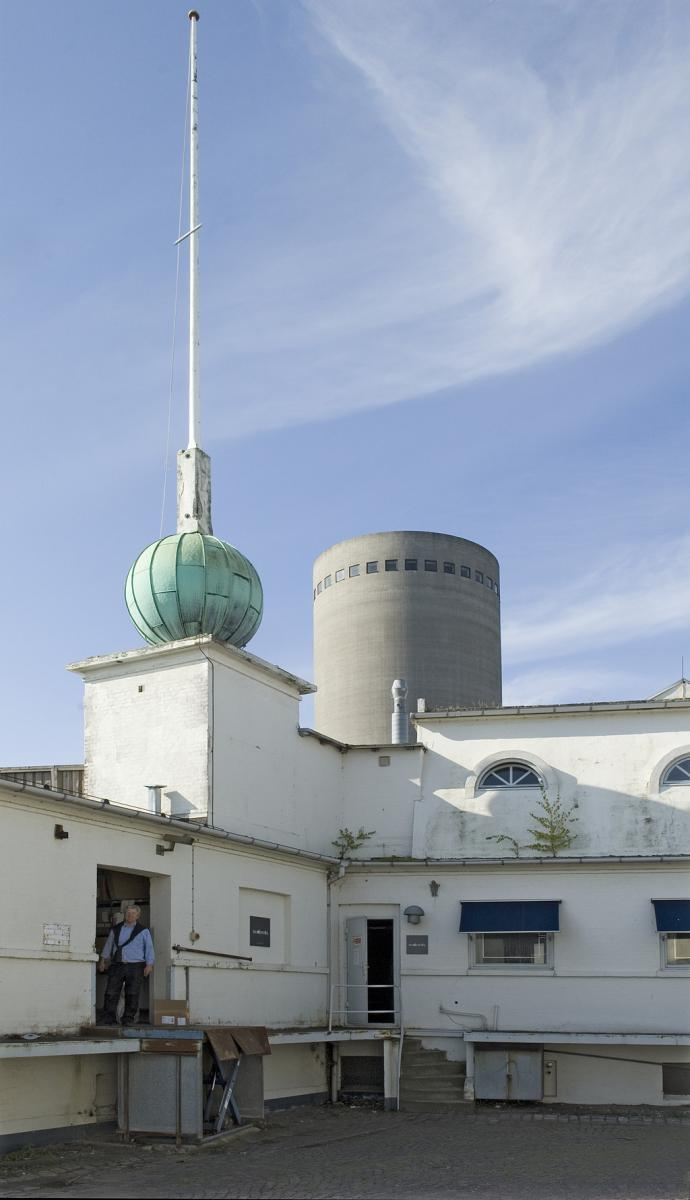 Oliehavnen Århus 2