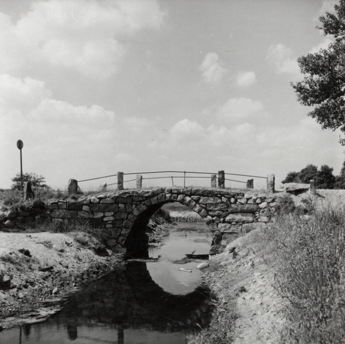 Hærvejen ved Poulsbro 2