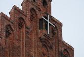 Køge Kirkes tårn