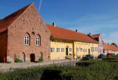 Bisgegården i Kalundborg