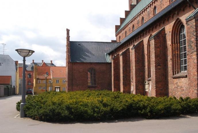 Helsingør Dom Kirke / Sankt Olai Kirke