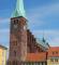 Helsingør Dom Kirke / Sankt Olai Kirke tårnet