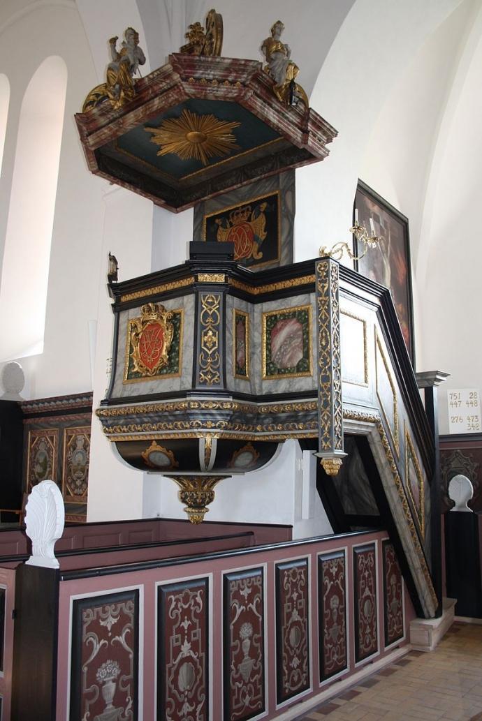 søndre sogns kirke viborg