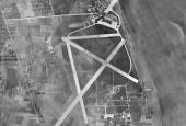 Luftfoto 1954