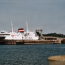 [ Halsskov - Knudshoved ferry harbour]