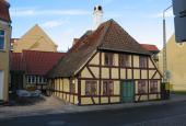 Kullinggade 6 i Svendborg