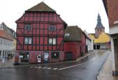 Møllergade i Svendborg