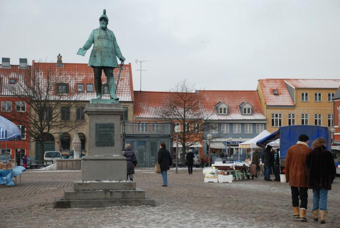 kønsroller i danmark Køge