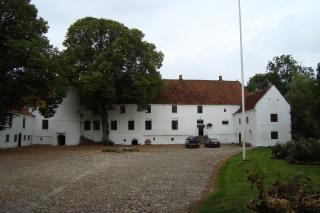 Lerkenfeldt
